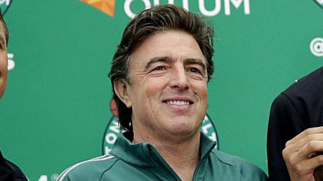 Why Wyc Grousbeck compared the Celtics' current offseason to 2007