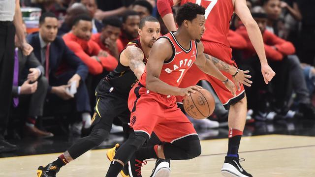 On CBS Sports HQ, NBA analyst Raja Bell joins Jorge Andres to break down whether Toronto is better or worse after the Kawhi Leonard signing.
