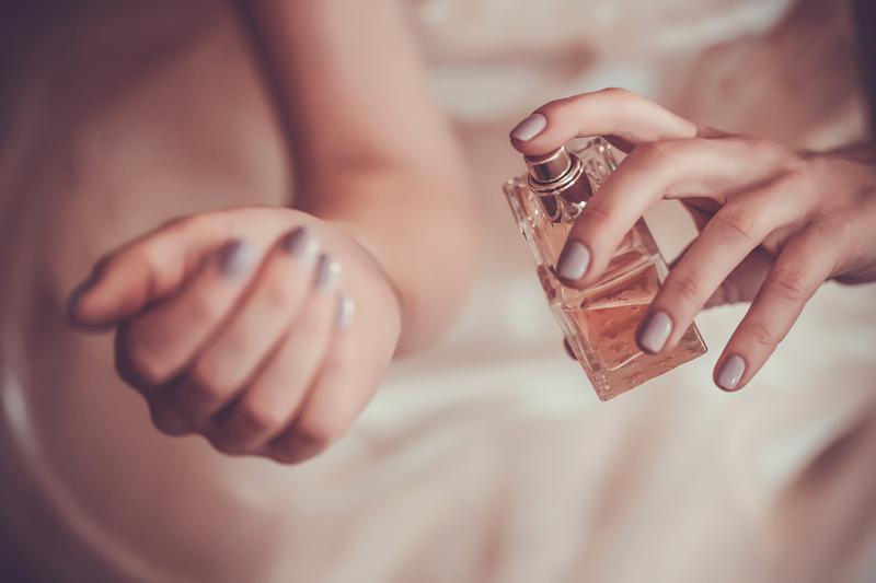 Now's the time to stock up on your favourite perfume: Boots' Black Friday 2019 sale has begun [Photo: Getty]