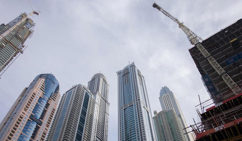 Dubai offers long-term residence, retirement visas to lure wealthy Chinese to boost slumping property market