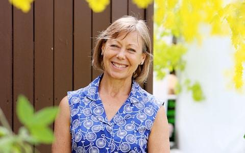 Jenny Agutter is a patron of the Shakespeare Schools Foundation - Credit:  Clara Molden
