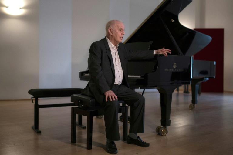 Barenboim has been musical director of Germany's state opera and orchestra for 29 years