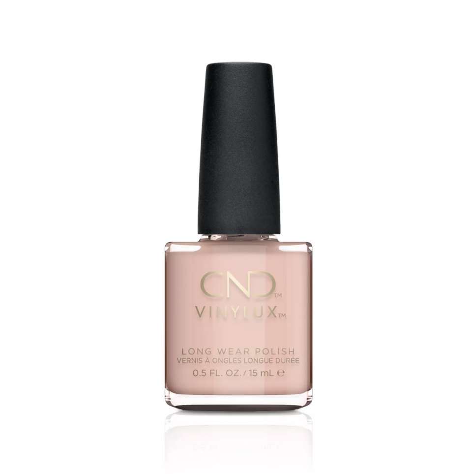 """<p><strong>CND</strong></p><p>target.com</p><p><strong>$10.59</strong></p><p><a href=""""https://www.target.com/p/-/A-52918838"""" rel=""""nofollow noopener"""" target=""""_blank"""" data-ylk=""""slk:SHOP NOW"""" class=""""link rapid-noclick-resp"""">SHOP NOW</a></p><p>Not really into loud hues? You'll reach for this warm peachy color (that matches virtually everything) all year long.</p>"""
