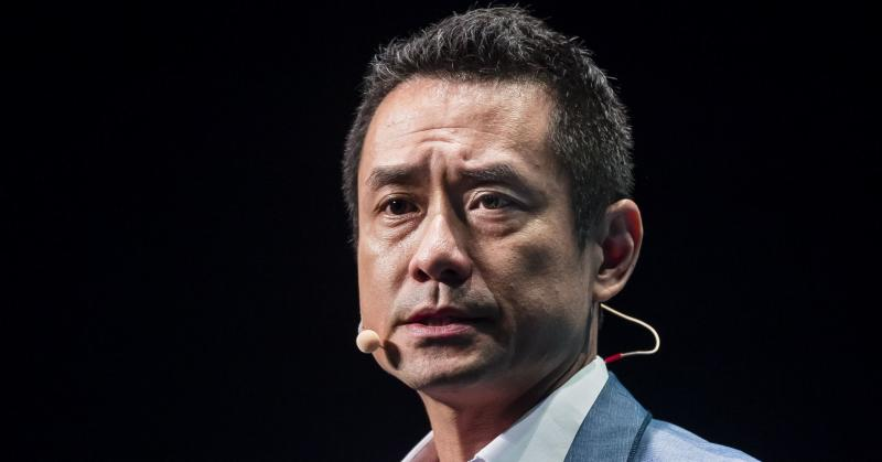 A.I. can improve health care in China, says Ping An Technology CEO