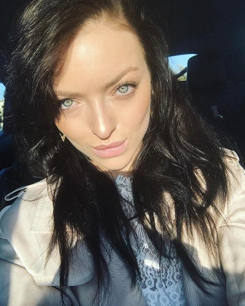 """<p>Francesca Eastwood may be the daughter of a famous Hollywood legend, but the 24-year-old beauty is making a name for herself. The model and actress, most known for starring in the reality series """"Mrs. Eastwood & Company,"""" has been serving up the hottest Instagram selfies to her 178,000-plus followers — most recently a series of snaps that seriously channel her dad. </p>"""
