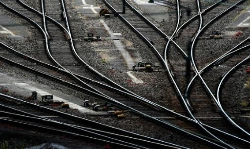 Several injured in Dutch train accident: police and media