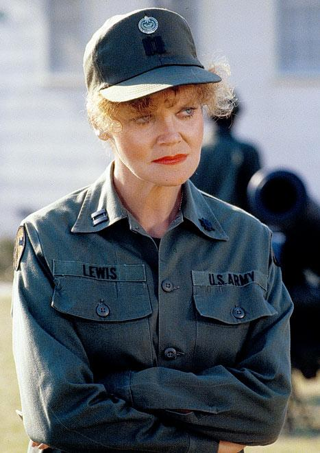 Eileen Brennan Dead: Private Benjamin Actress Dies of Cancer at 80