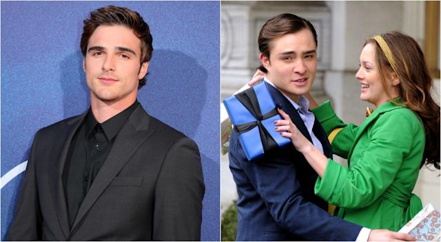 Jacob Elordi Agrees That Chuck Bass From Gossip Girl Is The Worst