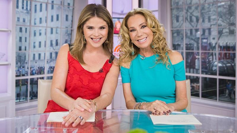 Jenna Bush Hager in the Running to Replace Kathie Lee Gifford on 'Today'