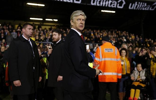 Arsene Wenger, Arsenal, EPL, schedule, Liverpool