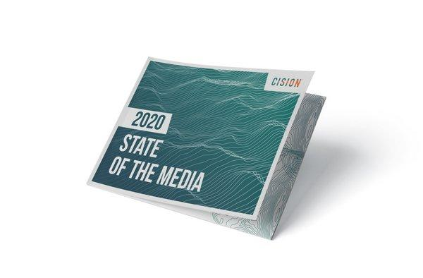 Cision 2020 State of the Media Report