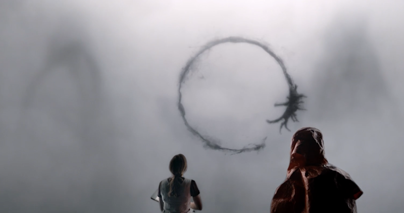 Arrival (Credit: Paramount)