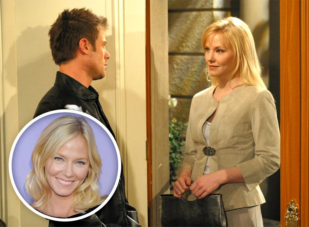 "Kelli Giddish joined the cast of ""<a href=""/all-my-children/show/28652"">All My Children</a>"" as Di Henry in 2005. She left the show in 2007. The actress has appeared in short-lives series ""Past Life"" and ""Chase,"" and this fall, she'll be one of the new detectives on ""Law & Order: SVU."""
