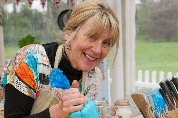 Former GP surgery manager Nancy, who was crowned champion at the end of last year's series, has gone on to launch her own baking website www.nancybirtwhistle.co.uk where she shares receipes with fans. The 60-year-old is also in demand for everything from cookery demonstrations to after-dinner speaking and is currently writing an encyclopedia of baking.