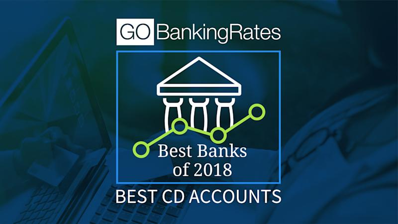 10 Best Cd Accounts Of 2018