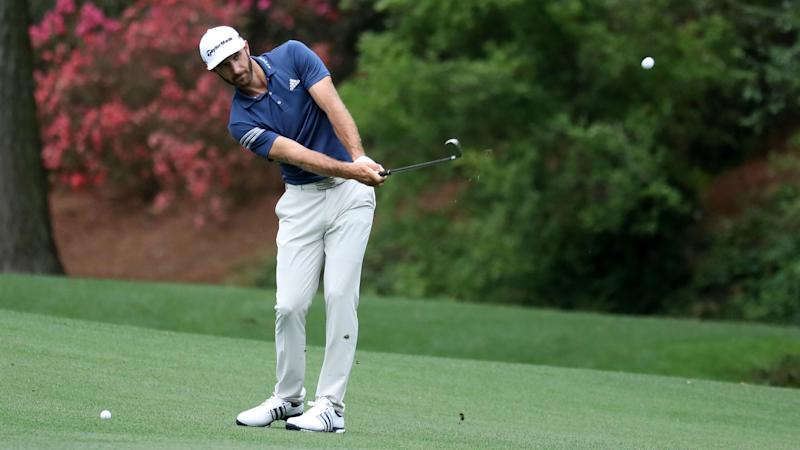 Masters 2017: Dustin Johnson can dominate for years, Greg Norman says
