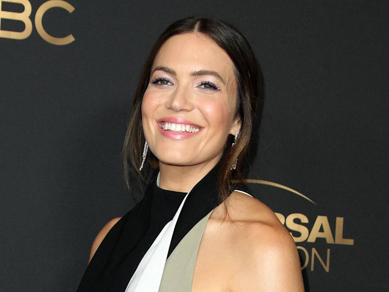 Mandy Moore shares first new music in a decade