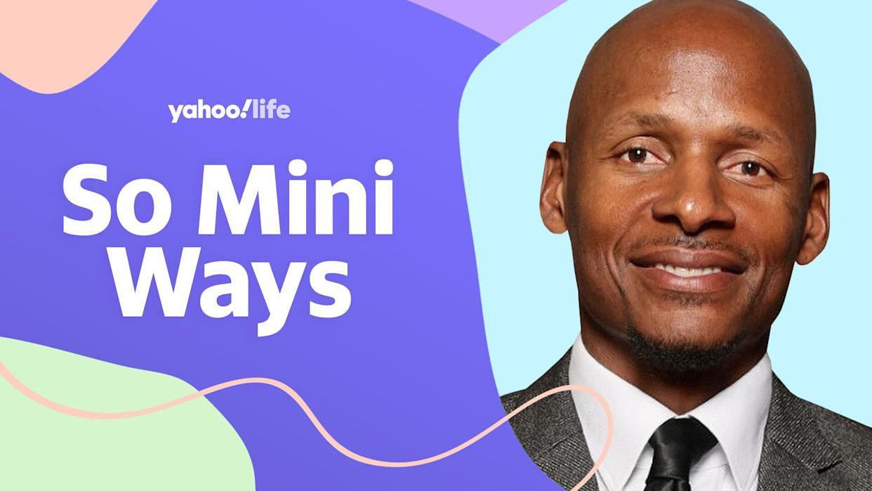 Ray Allen and his wife Shannon open up about parenting and supporting their son in his treatment for Type 1 diabetes.