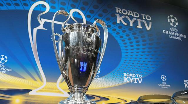 """<p>The lengthy layoff in between the Champions League group stage and knockout rounds is finally over, and the road to the final in Kiev is about to get kick-started into high gear, <a href=""""https://www.si.com/soccer/2018/02/12/everything-you-need-know-about-weeks-champions-league-game-nights"""" rel=""""nofollow noopener"""" target=""""_blank"""" data-ylk=""""slk:with four round-of-16 first legs this week"""" class=""""link rapid-noclick-resp"""">with four round-of-16 first legs this week</a> followed by four more next week.</p><p>Since December's final group game, plenty has changed. A supremely active winter transfer window featured a bevy superstars changing teams–though not all are eligible for European competition with their new sides due to being cup-tied (i.e. Philippe Coutinho swapping Liverpool for Barcelona). League races are largely settled across Europe's top five, save for Italy, and two-time reigning champion Real Madrid's form has bottomed out, though it recently has shown glimpses of getting back to itself, at least in the attack. </p><p>So how will the round play out, and which teams will be advancing to the quarterfinals? Here are our picks:</p><h3><strong>Chelsea vs. Barcelona</strong></h3><p><strong>First Leg: February 20 at Chelsea   Second Leg: March 14 at Barcelona</strong></p><p>This could not come at a worse time for Chelsea. The club received a Monday reprieve at home in a 3-0 win over last-place West Brom, but even so, after consecutive losses to Bournemouth and Watford and a League Cup semifinal ouster at the hands of Arsenal, the Blues are certainly not trending in the right direction. Factor in Alvaro Morata's wonky back, and Chelsea's attacking woes continue to pile up. That's an issue, because it's going to take goals to topple Barcelona. Coutinho may be ineligible due to his previous play for Liverpool in the competition, but Luis Suarez is finding his top form, Lionel Messi is Lionel Messi, and the Blaugrana have every reason to believe they'll coast. Yes, M"""