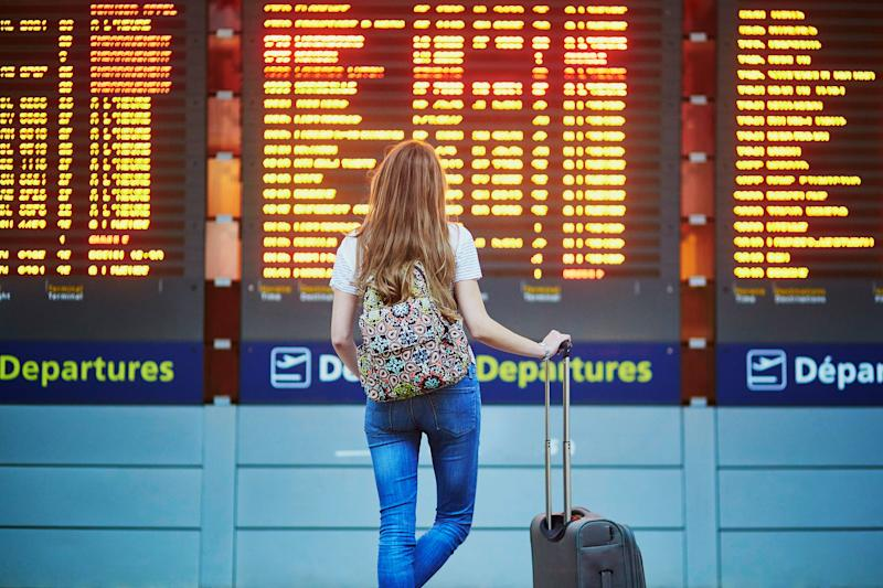 Slump in overseas travel to US is expected to continue through 2020