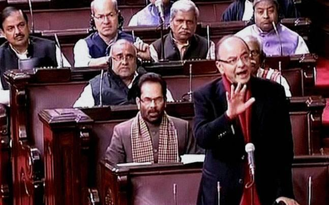 BJP set to increase its numbers in Rajya Sabha following big wins in Assembly elections