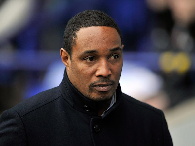 Paul Ince has found himself in hot water: Getty