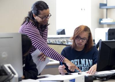 Spelman Awarded $1 Million Grant From Carnegie and Rockefeller Foundations to Enhance Faculty Development