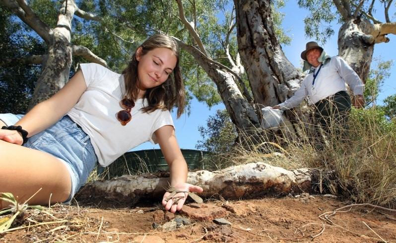 WA's Anzac legacy unearthed