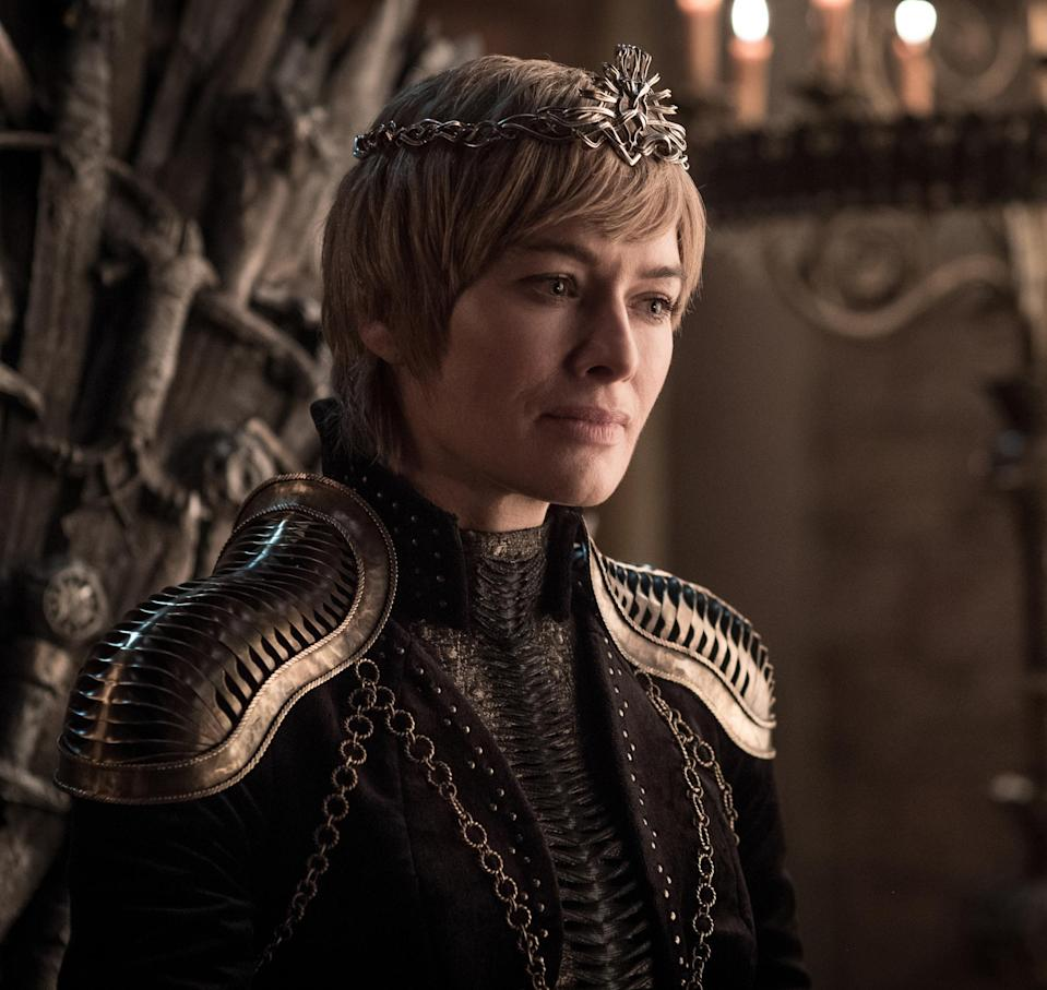 <p>Hail to the Queen! The current occupant of the Iron Throne — where her husbands and two sons once sat — cuts a lonely, but powerful figure in the halls of the Red Keep. </p>