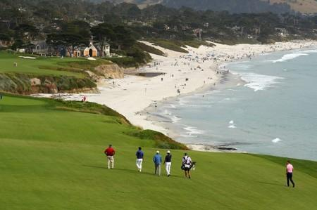 Drivers will be used only sparingly at Pebble Beach