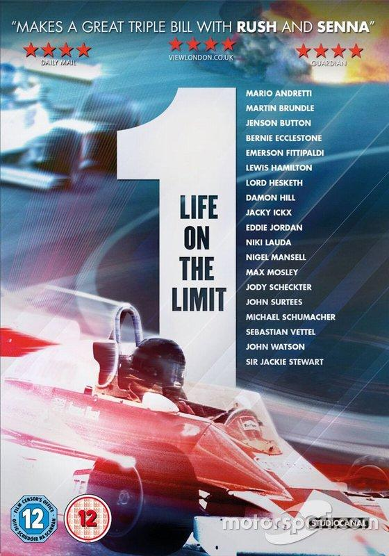 Life on the Limit (2013)