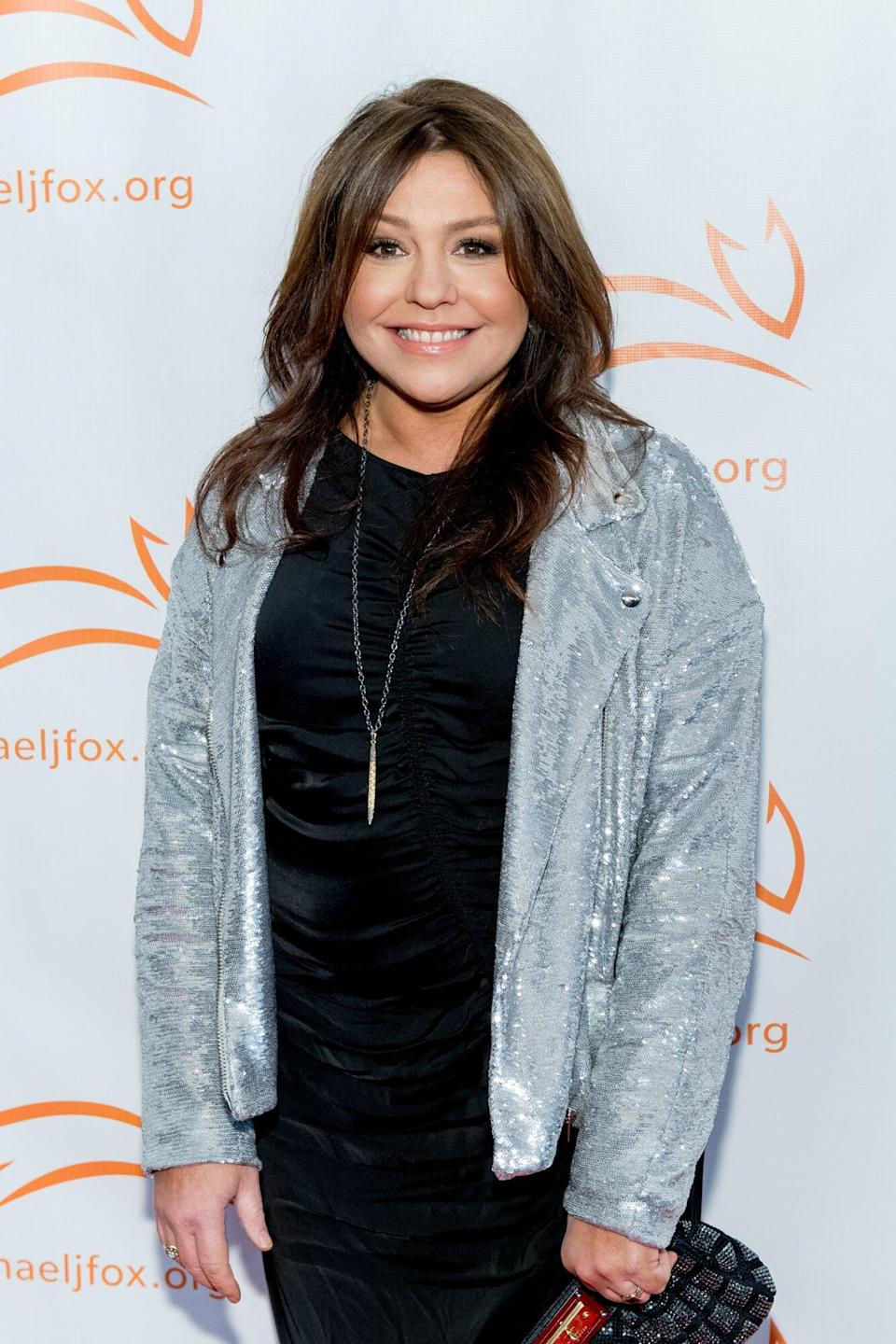 Rachael Ray Reflects on House Fire in Heartfelt Editor's Letter: 'Mindful of Just How Lucky I Am'