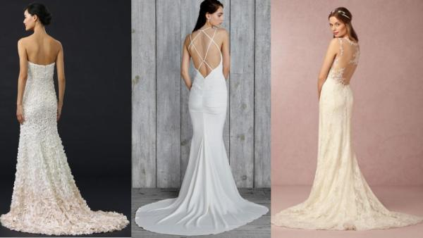 5 Wedding Dress Only Details That Need To Be Part Of Mainstream Fashion