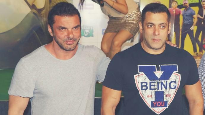 Keeping It in the Khan-Daan: Sohail to Manage Salman's Business