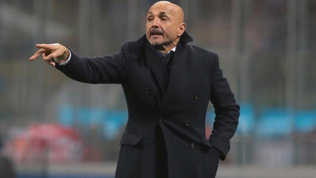 <p>Inter lack the quality of Napoli – Spalletti</p>