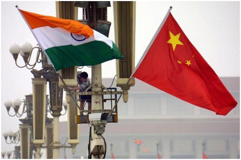 No Need for Balancing Act, Nepal 'Natural Area for Cooperation' With India: China