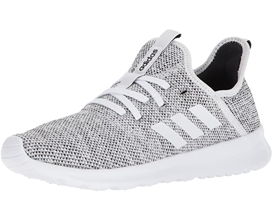 "<br><br><strong>Adidas</strong> Cloudfoam Pure Running Shoe, $, available at <a href=""https://amzn.to/3k148hb"" rel=""nofollow noopener"" target=""_blank"" data-ylk=""slk:Amazon"" class=""link rapid-noclick-resp"">Amazon</a>"