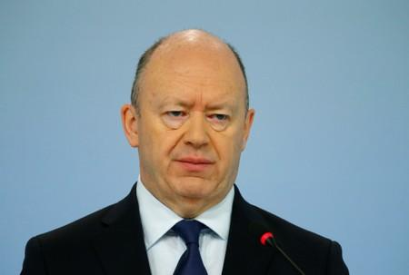 Ex-Deutsche Bank CEO Cryan to chair Man Group from January