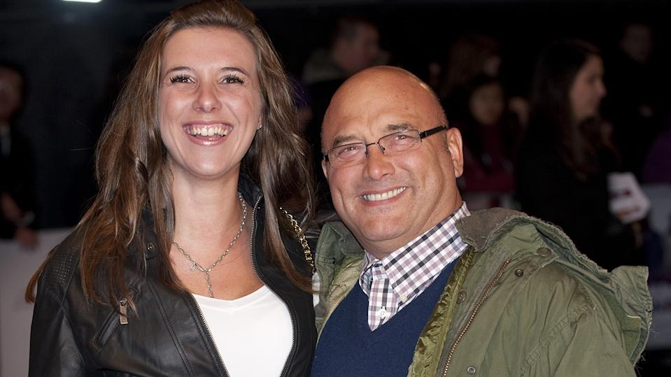 Gregg Wallace said his third marriage to Heidi Brown was a 'huge, huge mistake' (Image: Getty Images)