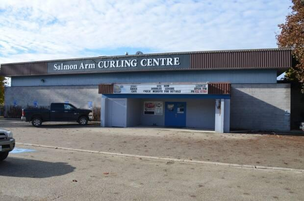 provided by Salmon Arm Curling Centre