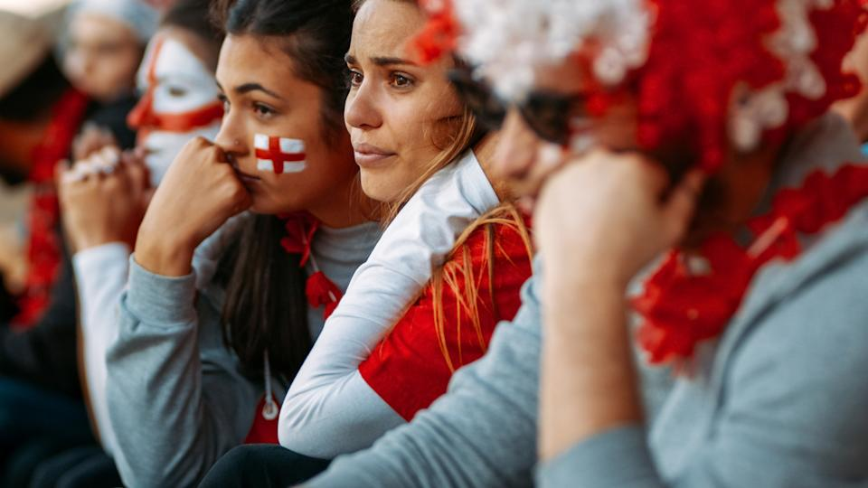 There are methods to help us overcome disappointment. (Getty Images)