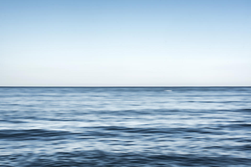 Researchers now know why so little methane reaches the sea surface. (Getty)