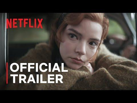 """<p><em>The Queen's Gambit</em> was the come-from-behind hit of the fall TV slate, managing to entrance scores of viewers with its stylish adaptation of Walter Tevis's novel. And in the process, it achieved the impossible: making chess cool.</p><p><a href=""""https://www.youtube.com/watch?v=CDrieqwSdgI"""" rel=""""nofollow noopener"""" target=""""_blank"""" data-ylk=""""slk:See the original post on Youtube"""" class=""""link rapid-noclick-resp"""">See the original post on Youtube</a></p>"""