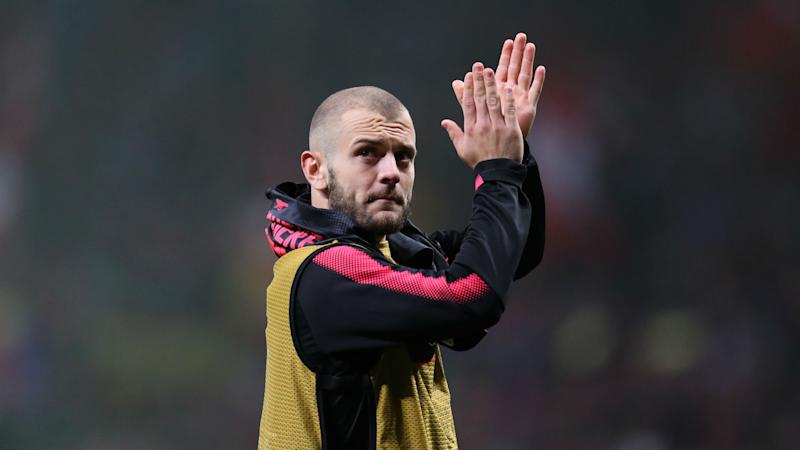 Wilshere excited by tactics of Wenger-like Pellegrini