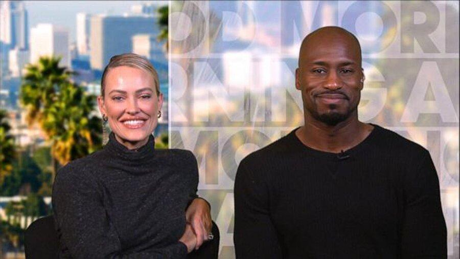 Vernon Davis Says He Had a 'Great Journey' on DWTS Following Elimination