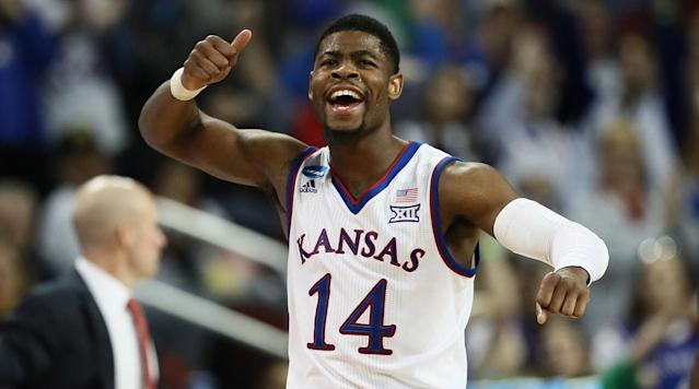 Where will Malik Newman go in the draft? The Crossover's Front Office breaks down his strengths, weaknesses and more in its in-depth scouting report.