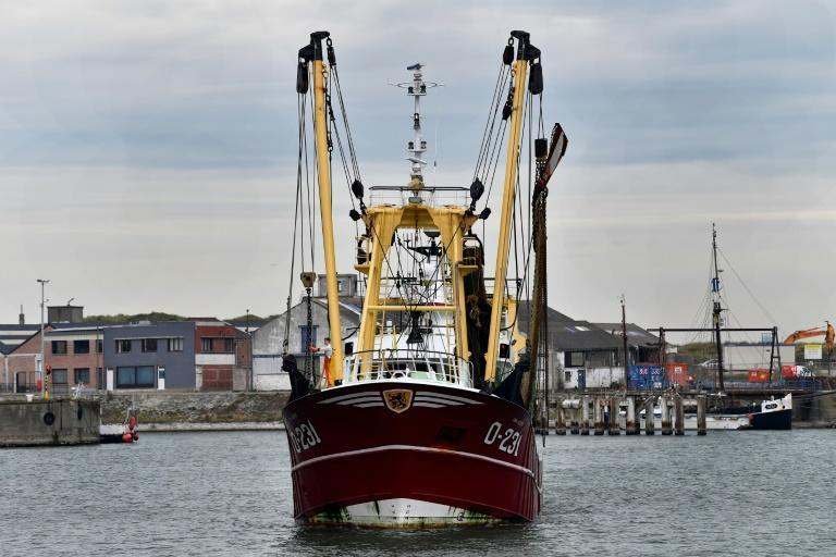 Fishing boats from Flanders, now part of Belgium,, have enjoyed legal access to British waters since a privilege was granted them in 1666 by King Charles II