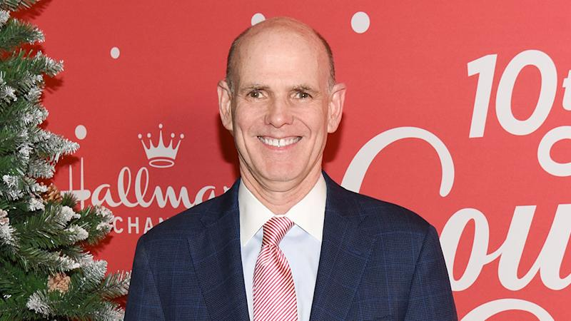 Hallmark's Crown Media CEO Bill Abbott exits following same-sex ad controversy