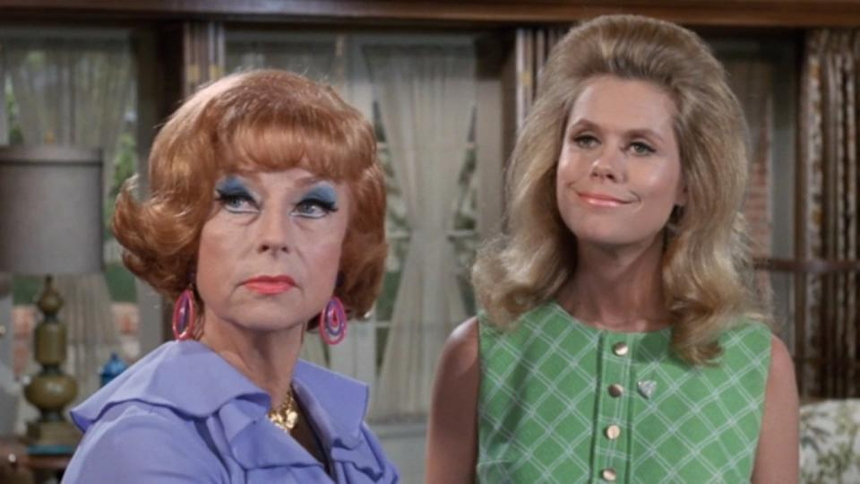 still from bewitched