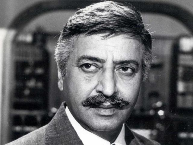Prem Krishan Sikhand's gentlemanly, yet scheming looks, kohl-rimmed eyes, cigarette dangling from his mouth and menacing tone were enough to send a shiver down any movie goer's spine. Pran, as he is better known as, started his acting career, playing Sita in a Ramlila production in Shimla. On screen, he played the hero, before shifting to playing the villain, reportedly because he hated to dance. As a villain, Pran made such a significant impact in his films, that he was reportedly paid more than the hero and was also one among the few actors for whom roles used to be specially written. He was best known for his characters in films such as Jis Desh Mein Ganga Behti Hai (1960) and Ram Aur Shyam (1967) and Purab Aur Pashchim (1970), Zanjeer (1973), <em>Don </em>(1978) and Amar Akbar Anthony (1977).
